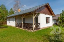 Chalupa č. 2 v obci Lučice, Vysočina