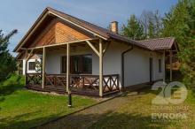 Chalupa č. 3 v obci Lučice, okr. Havlíčkův Brod