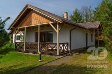 Chalupa č. 5 v obci Lučice, Vysočina