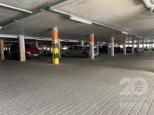 Pronájem garážového stání v garážovém komplexu Tereziánský dvůr