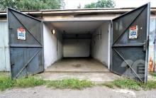 Pronájem garáže v Hradci Králové v Severní ulici