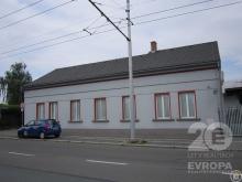 Pronájem nebytových prostor 147 m2 v Hradci Králové na Pražské třídě