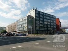 Pronájem kanceláře Open space- 320 m2 v Hradci Králové - Průmyslové