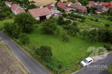 Prodej pozemku ke stavbě domu v obci Bílé Podolí - Záříčany