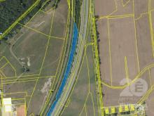 Dlouhodobý pronájem pozemků pro stavbu ČSPHM, Ohrazenice