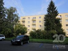 Cihlový byt 2+1 v OV v Hradci Králové - Labské I