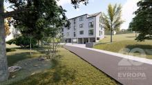 Nová bytová jednotka 2+kk ve Dvoře Králové - Nádražní Pěšina