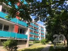 Prodej družstevního bytu 2+1 63,5 m2 v Hradci Králové - Věkoších