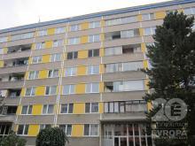 Pronájem bytu 1+kk 30 m2 v Hradci Králové - ulici Vachkova