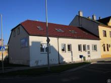Pronájem bytu 2+kk s garáží blízko centra v Hradci Králové