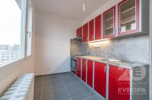 Pronájem bytu 1+kk, 33 m2 v Hradci Králové - Mandysově ulici