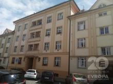 Pronájem bytu 2+kk v centru Hradce Králové