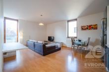 Pronájem bytu 2+kk, 46 m2 v Hradci Králové - Tereziánský dvůr