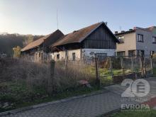 Prodej domu s pozemkem 2067 m2 v obci Kratonohy - Michnovka
