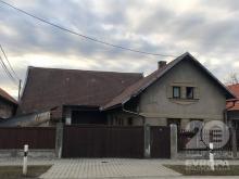 Prodej domu s pozemkem 4430 m2 v obci Nový Ples u Jaroměře