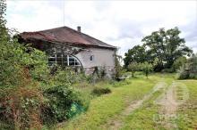 Atypický rodinný dům 2x 2+1 v obci Staré Ždánice
