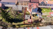 Rodinný dům o velikosti 40 m2 ve Dvoře Králové n. L