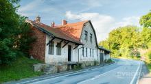 Prodej domu k bydlení nebo podnikání v obci Mladkov,6 km od Pastvin