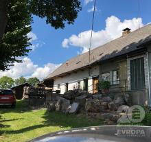 Rodinný dům v obci Lukavice, 2 km od Žamberka