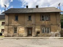 Prodej domu k rekonstrukci v centru Hrochova Týnce