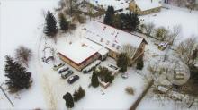 Prodej bytového domu v obci Semanín