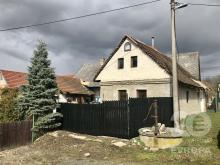 Rodinný dům v obci Šestajovice, okr. Náchod