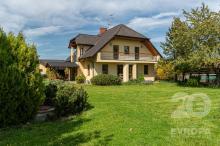 Rodinný dům v obci Stěžery u Hradce Králové