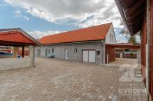 Prodej domu po celkové rekonstrukci v obci Smidary - Křičov