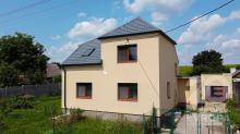 Prodej rodinného domu v obci Veliny