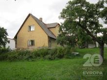 Prodej rodinného domu v obci Dolní Nemojov