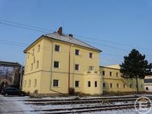 Prodej ubytovny Kavák v Hradci Králové