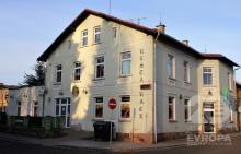 Prodej restaurace s kavárnou a bytem 2+kk v Trutnově - Poříčí