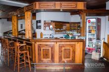 Pronájem zavedeného baru v Trutnově