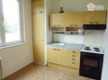 Prostorný byt 1+1, lodžie, komora