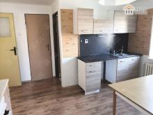 Rezervace Pronájem bytu 3+1 v RD, internet v ceně