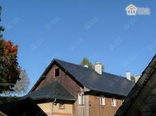 Rezervace Prodej komerčního objektu - Bartošovice v Orlických horách