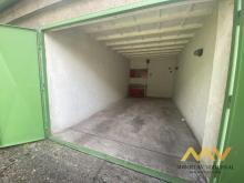 Pronájem garáže za OC Futurum, Hradec Králové - Malšovice.