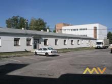 Pronájem kanceláře, 28 m2, Hradec Králové – ul. Bieblova.