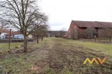 Prodej stavebního pozemku 1166 m2, Kratonohy - Michnovka.