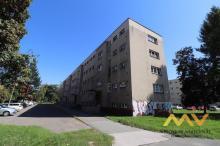 Prodej pěkného bytu 2+1, 54 m2 s balkonem, Hradec Králové – Labská kotlina I.