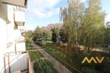 Prodej rekonstruovaného bytu 4+1, 74 m2/B, Hradec Králové - ul. Severní.