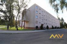 Prodej družstevního bytu 2+1, 56 m2 s balkonem, Hradec Králové – Labská kotlina I.