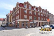 Prodej krásného bytu 4+1, 113 m2, Hradec Králové - centrum.