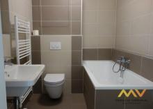 Pronájem bytu v novostavbě 1+kk, 38 m2 + kryté park. stání, Hradec Králové - ul. Jana Masaryka.