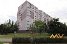 Pronájem bytu u FN 2+kk, 47 m2, Hradec Králové - třída Edvarda Beneše.