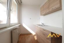 Pronájem bytu 1+kk, 33 m2 + lodžie 7 m2, Hradec Králové - ul. Třebechovická.