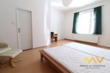 Pronájem bytu v centru 2+kk, 61 m2, Hradec Králové - ul. Mánesova.