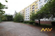 Pronájem rekonstruovaného bytu 1+1, 35 m2, Hradec Králové – ul. Formánkova.