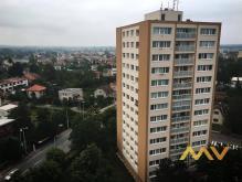 Pronájem bytu 3+1, 72 m2/L, Hradec Králové – ul. Na Kotli.