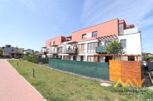Pronájem novostavby bytu 2+kk, 66 m2/terasa, Hradec Králové - Svobodné Dvory.